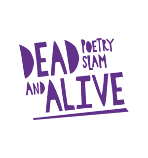 Poetry Slam Dead or Alive