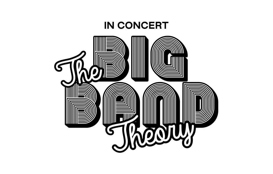 The Big Band Theory in Concert