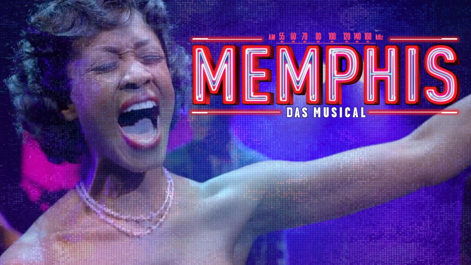 Memphis - Das Musical