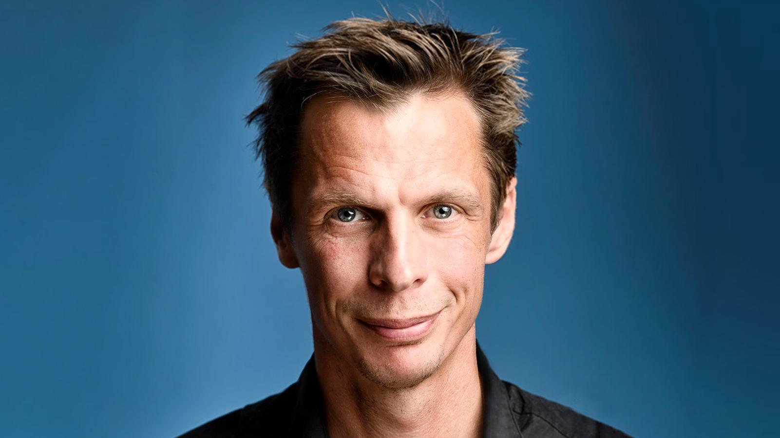 Klaus Eckel