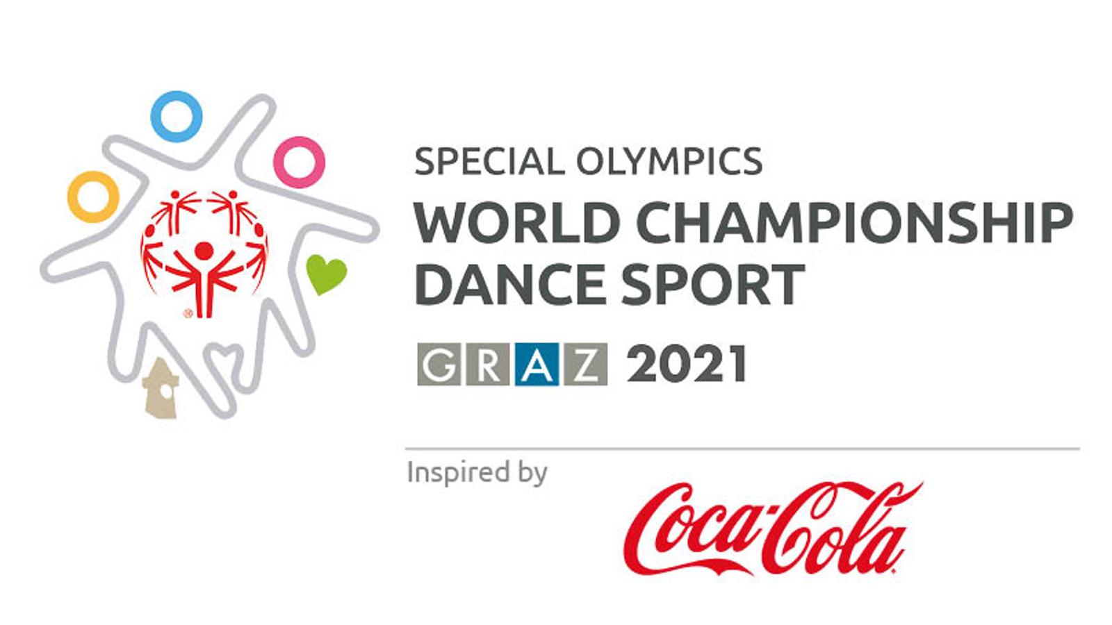 Special Olympics World Championship Dance Sport