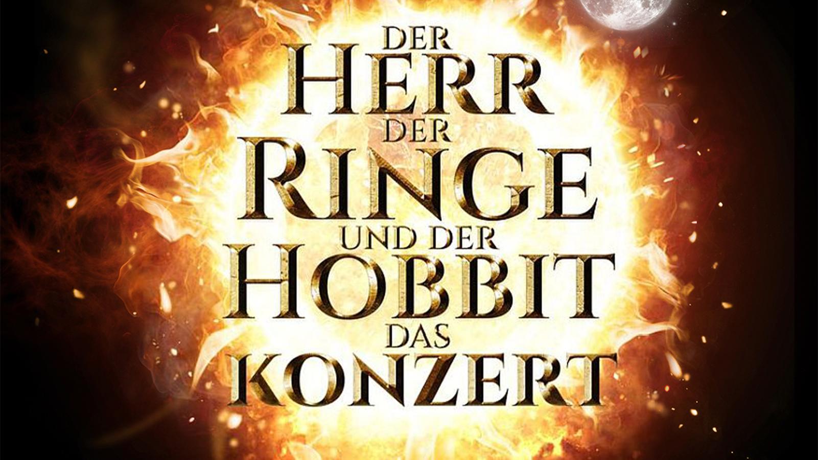 Der Herr Der Ringe Und Der Hobbit Das Konzert